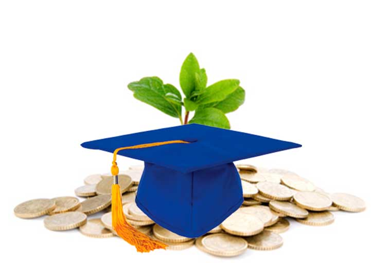 College Savings and Tertiary Education Savings with Sibonelo SACCO