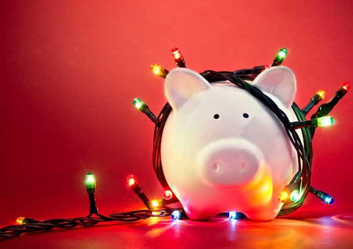 Holiday Savings with Sibonelo SACCO