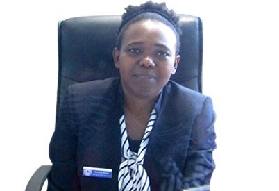Nelisiwe Zwane - Credit Officer at Sibonelo SACCO