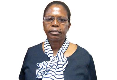 Thandi Mwasie