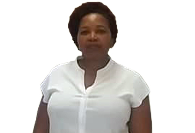 Zinhle Shongwe - Administration Assistant at Sibonelo SACCO