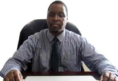 Sikhumbuzo Zondo - Manager at Sibonelo SACCO