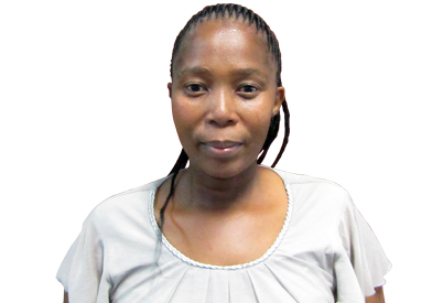 Sibongile Mkhonta