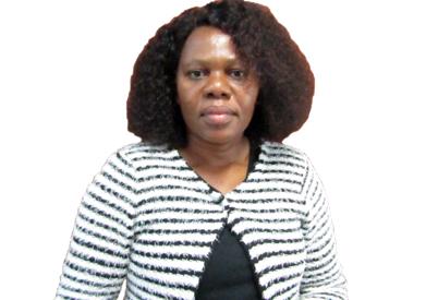 Zodwa Mabundza