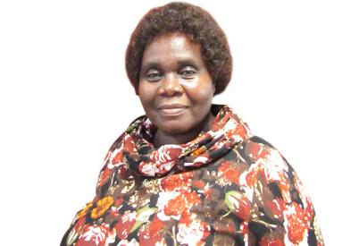 Thembi Xulu