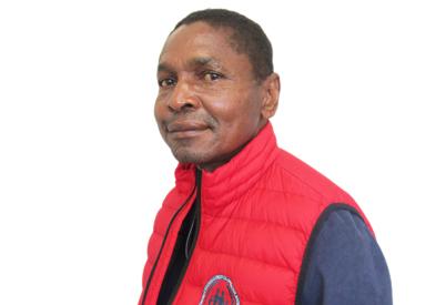 Aaron Dlamini