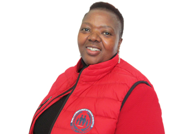 Nokuthula Dlamini-Stuart