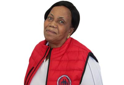 Phindile Dlamini