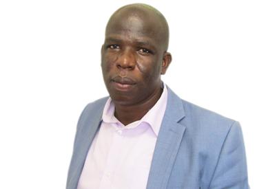Sabelo Shabangu