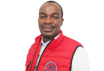 Sipho Tfwala