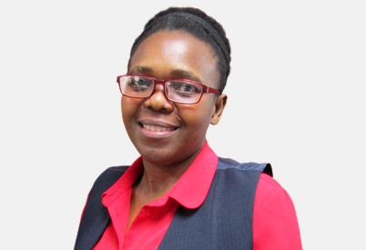 Nelisiwe Ncube - Credit Officer at Sibonelo SACCO